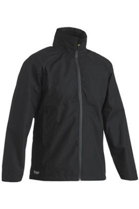 Lightweight Ripstop Rain Jacket