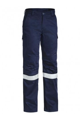 3M Taped Mens Industrial Engineered Mens Cargo Pant