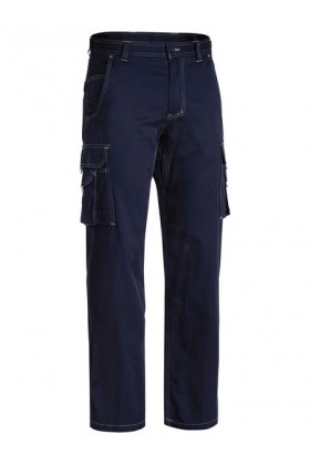 Cool Vented Light Weight Mens Cargo Pant