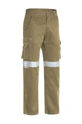 3M Taped Mens Cool Vented Light Weight Cargo Pant