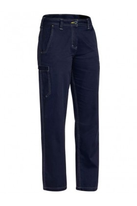 Cool Vented Light Weight Ladies Pant