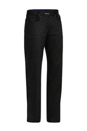 Airflow Ripstop Vented Ladies Work Pants