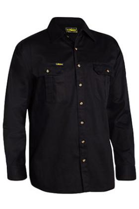 Original Mens L/S Drill Shirt