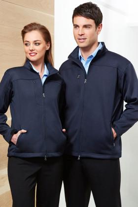 Soft Shell Mens Jacket