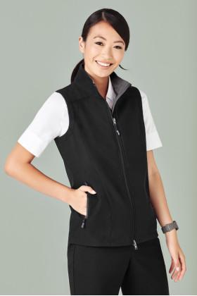 Geneva Ladies Vest