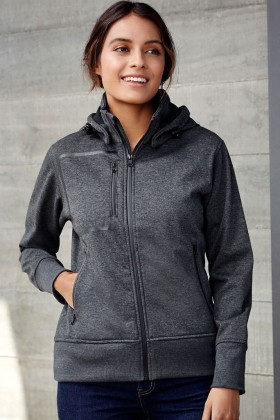 Oslo Ladies Jacket