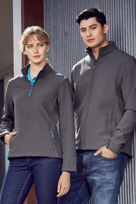Apex Ladies Lightweight Softshell Jacket