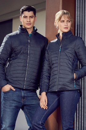 Expedition Ladies Quilted Jacket