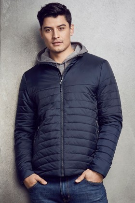 Expedition Mens Quilted Jacket