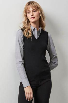 V-Neck Ladies Vest