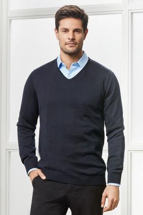 Milano Mens Pullover