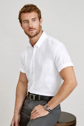 Camden Mens S/S Shirt
