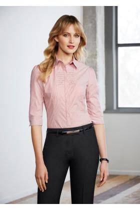 Berlin Ladies 3/4 Sleeve Shirt