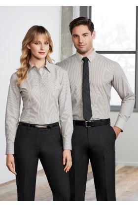 Berlin Mens Long Sleeve Shirt