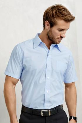 Ambassador Mens S/S Shirt