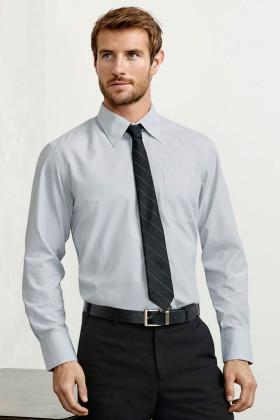 Ambassador Mens L/S Shirt