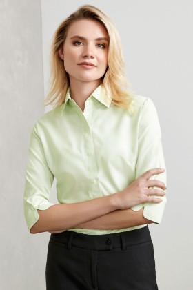 Ambassador Ladies 3/4 Shirt
