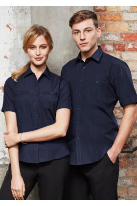 Bondi Ladies Short Sleeve Shirt