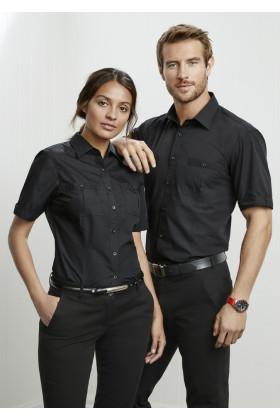 Bondi Mens Short Sleeve Shirt