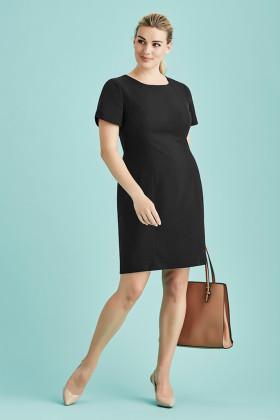 Shift Dress (Poly/Bamboo)