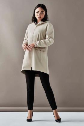 Celeste Ladies Overcoat