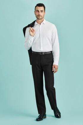 Adjustable Waist Mens Pant (Poly/Bamboo)