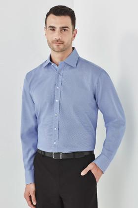Hudson Mens L/S Shirt