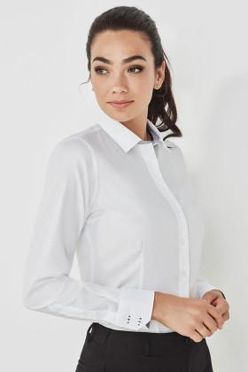 Herne Bay Ladies L/S Shirt