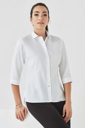Herne Bay Ladies 3/4 Shirt