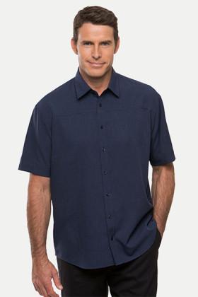 Ezylin Mens S/S Shirt