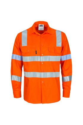 Vic Rail Lightweight L/S Shirt