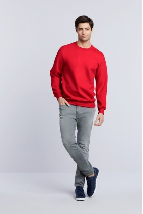 Crewnwck Mens Sweatshirt (29 Colours)