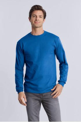 Classic Mens L/S T-Shirt (28 Colours)