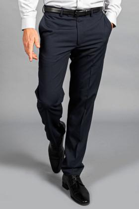 Elliot Mens Flat Front Trouser