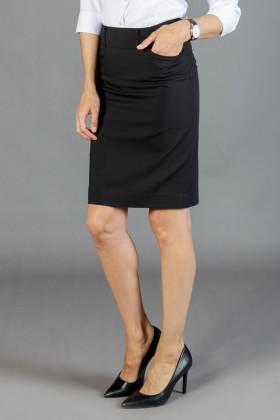 Elliot Ladies Pencil Skirt