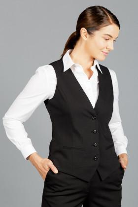 Elliot Ladies Washable Waistcoat