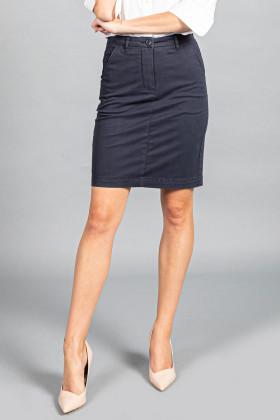 Napier Ladies Chino Skirt