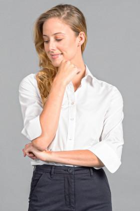 Nicholson Ladies 3/4 Shirt