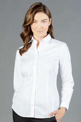 Nicholson Ladies L/S Shirt