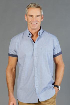 Smith Mens S/S Shirt