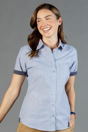 Smith Ladies S/S Shirt