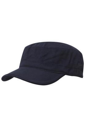 Twill Military Cap