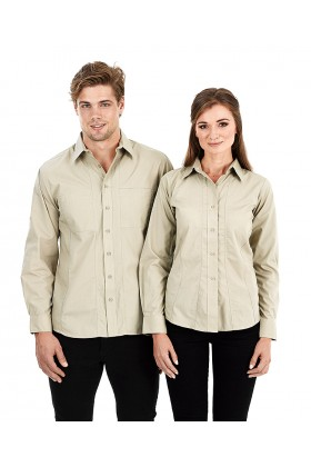 Aston Mens L/S Shirt