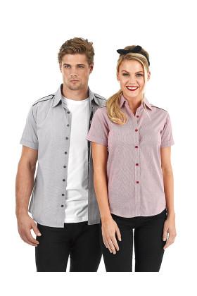 Havana Ladies S/S Shirt