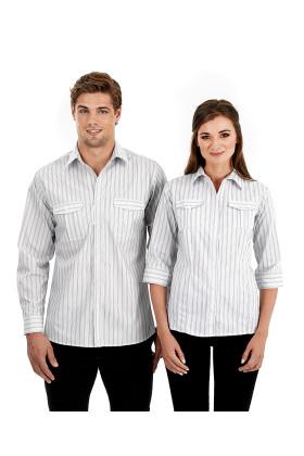 Cassidy Ladies 3/4 Sleeve Shirt