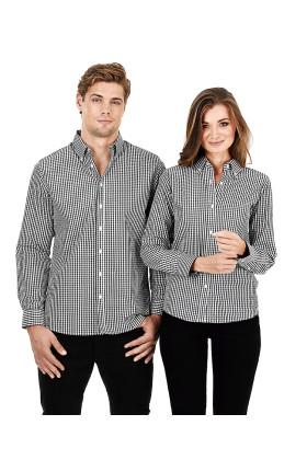 Miller Ladies L/S Shirt