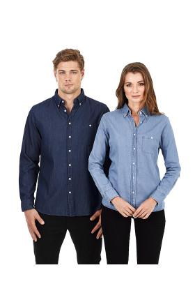 Dylan Mens L/S Shirt