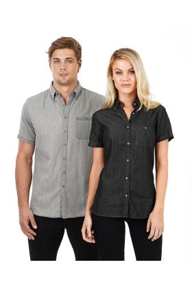 Dylan Mens S/S Shirt