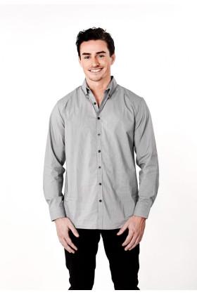 Baxter Mens L/S Shirt