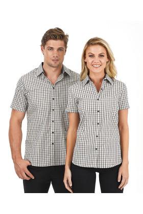 Hudson Mens S/S Shirt
